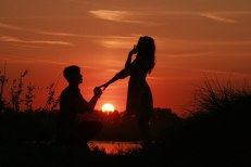 Propose At Sundown