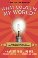 What Color is My World By Kareem Abdul-Jabbar