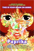 Paprika (Detective de los sueños), de Satoshi Kon: http://wp.me/p2BEIm-1nS