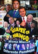 Casi siempre en domingo, del Canal Seis de Julio: http://wp.me/p2BEIm-1Lm