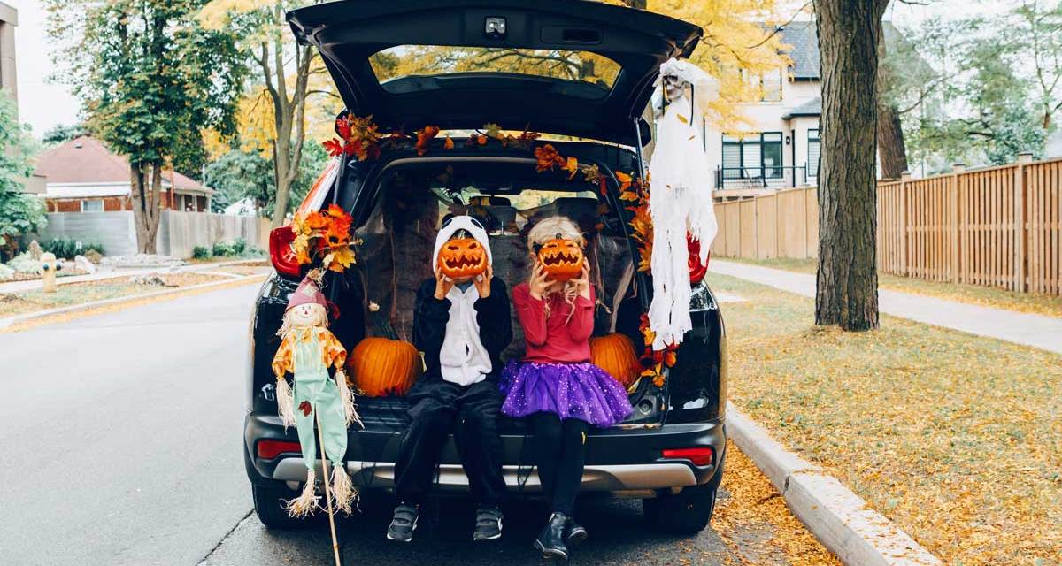 6 Family-Friendly Autumn Activities To Try This Season, October 2020