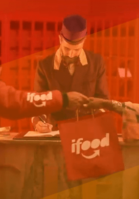 ifood mobile