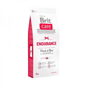 Корм для активных собак всех пород Brit Care Endurance