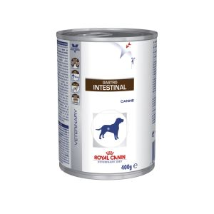 Влажный корм для собак при нарушениях пищеварения Royal Canin GASTRO INTESTINAL
