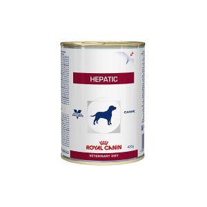 Влажный корм для собак при болезнях печени Royal Canin HEPATIC