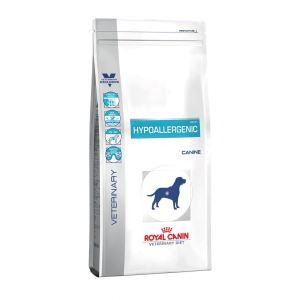 Корм для собак при пищевой аллергии/непереносимости Royal Canin HYPOALLERGENIC