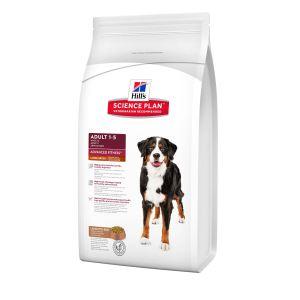 Корм для собак крупных, гигантских пород - Улучшенная форма Hill's SP Canine Adult Advanced Fitness Large Breed с ягненком и рисом