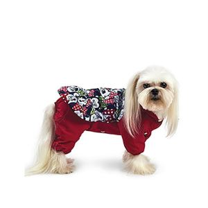 """Дождевик Pet Fashion """"Лилу"""""""