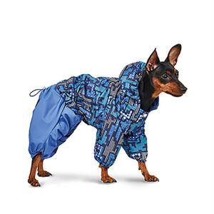"""Дождевик Pet Fashion """"Фокс"""""""