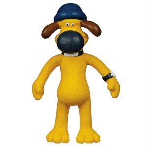 "Игрушка для собак ""Shaun the Sheep"" Собака ""Bitzer"" Trixie латекс"