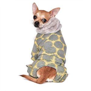 "Костюм для собак ""девочек"" Pet Fashion ""Шарон"" 2018"