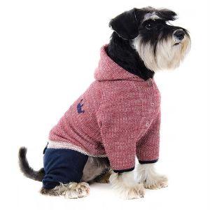 """Костюм для собак Pet Fashion """"Гранд"""" бордо/синий, черный/синий 2018"""