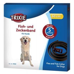Ошейник от блох и клещей для собак Trixie