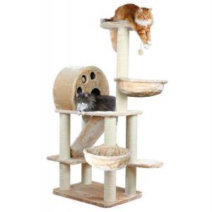 "Дряпка для кошек ""Allora"" Trixie бежевая 176 см."