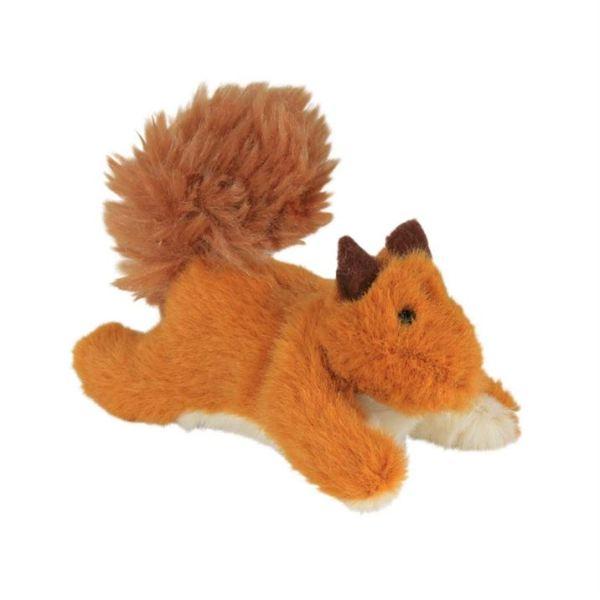 Игрушка для кошек - Белка Trixie плюш 9 см.