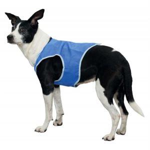 Охлаждающий жилет для собак Trixie