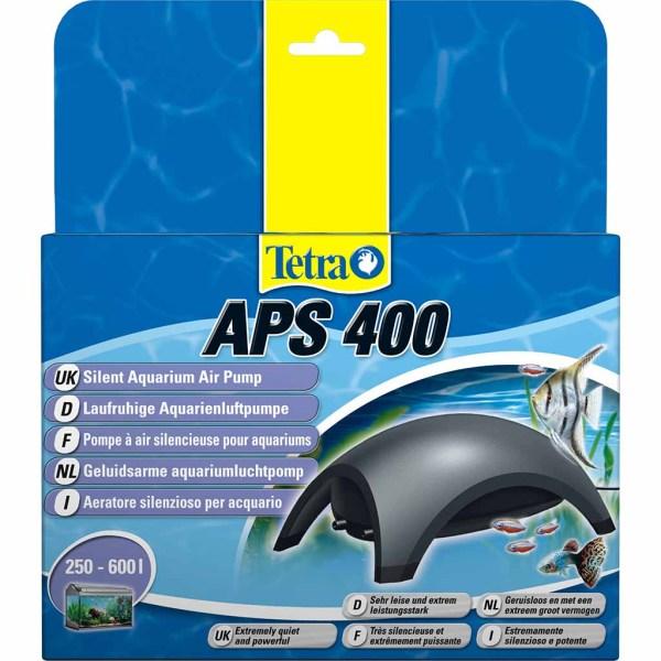 Компрессор для аквариума Tetra APS 400 (на 250-600 л.)