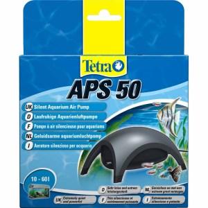 Компрессор для аквариума Tetra APS 50 (на 10-60 л.)