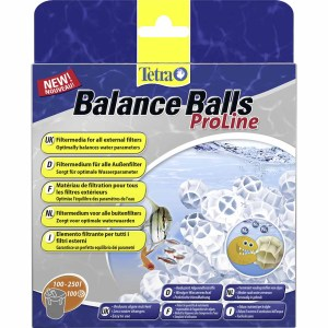 Наполнитель для фильтра Tetra BalanceBalls ProLine