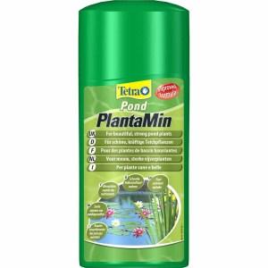 Удобрения для растений Tetra Pond PlantaMin 500 мл.