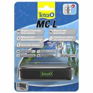 Магнитная щетка для чистки стекл аквариума Tetra Magnet Cleaner L (98 x 35 см.)