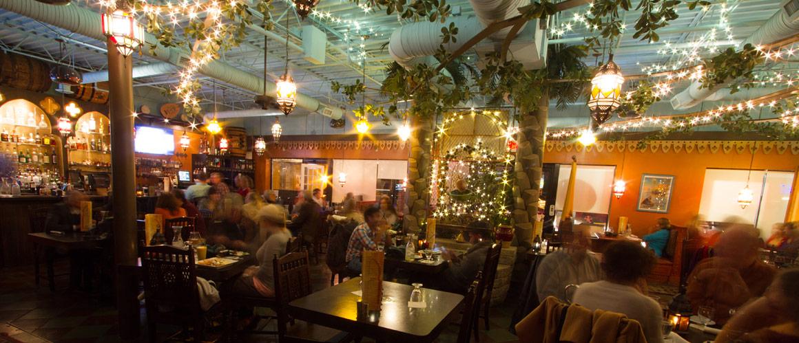 Restaurants Cater Kalamazoo Mi