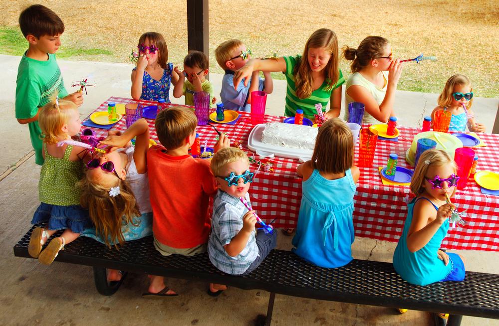 Birthday Parties Zoosiana