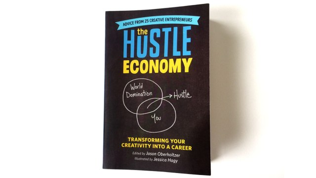 The hustle economy