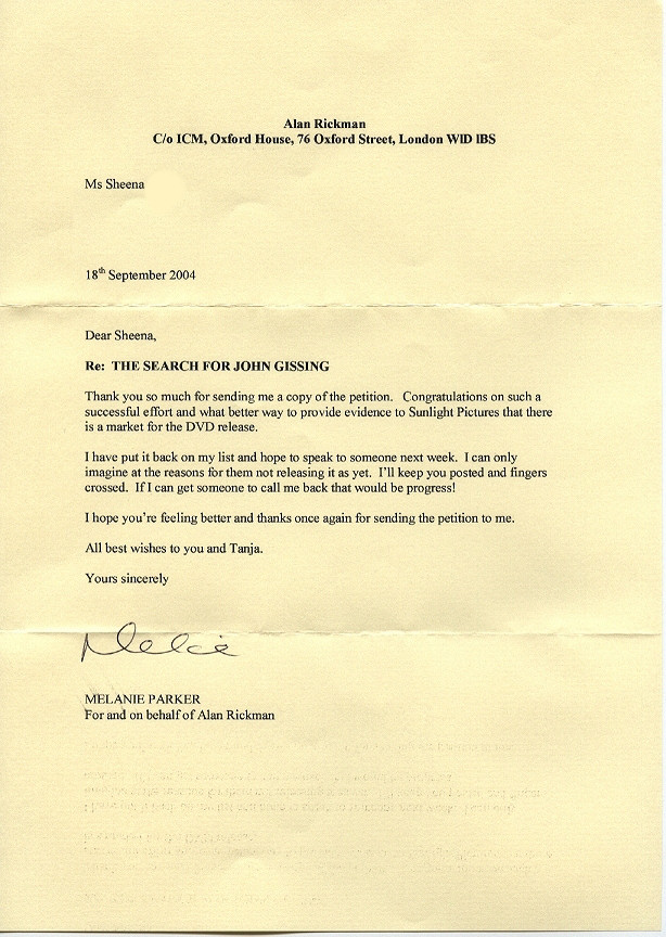 How to write an awesome cover letter Or not - The.