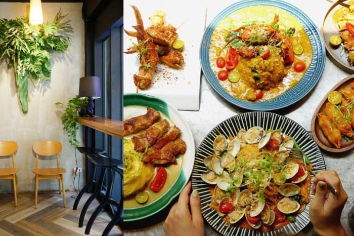 台中美食 N.N. Thai Thai  東海商圈平價大份量熱門美食 好吃又好拍!