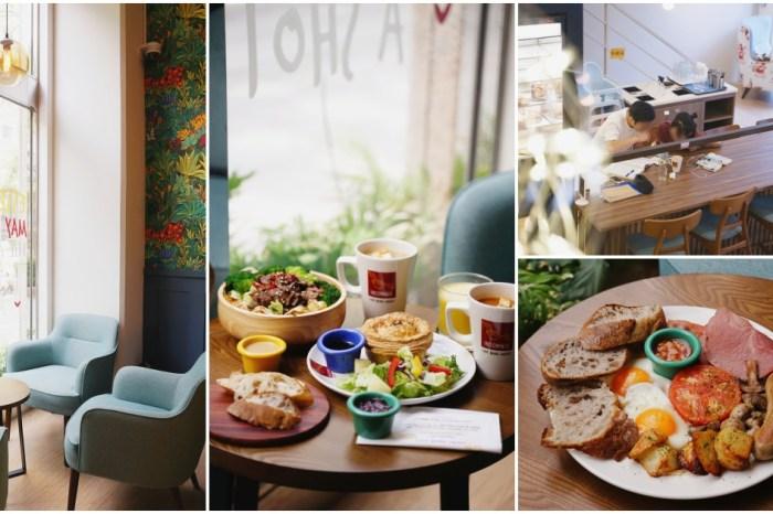 台北咖啡廳:愛爾蘭失眠咖啡 Insomnia Coffee Company 給旅人們的早午餐與咖啡,找到適合你的角落。