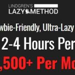 Lindgren's Lazy Method