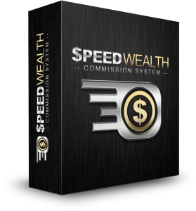 Speed Wealth Commission System
