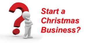 Ecom Business Christamas