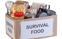 Survival Food Kits