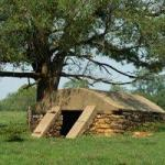 How to Build a Small Root Cellar in Your Backyard, Survival, Cellar and Storm Shelter, US Nuclear Target Map, Do You Live in The Danger Zone
