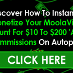 MoolaVine Income Stream