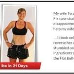 Flat Belly Fix System, the rapid weight loss system
