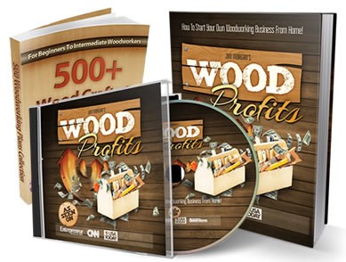 Home Woodworking Guide