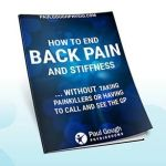 erase back pain, chronic back pain, solve sciatica problems