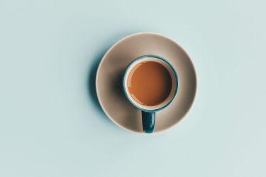 Koffiepauze - Siert Peters