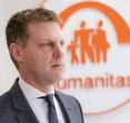 Gijsbert van der Herk, bestuurder Humanitas // Zorgcommunity