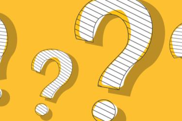 Vragen stellen Pepijn van Happel