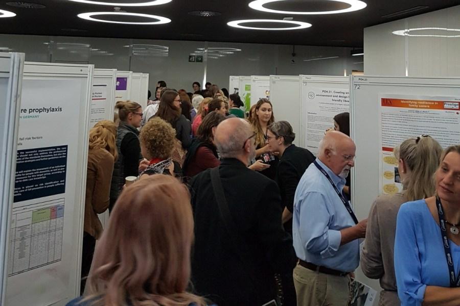 Europese Alzheimercongres in Barcelona