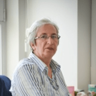 Prof. dr. Em. Mieke Grypdonck