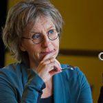 Anne Goossensens concern: Engrossment