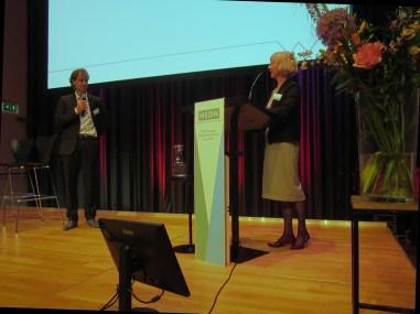 Bert Molewijk, Anne Slowther