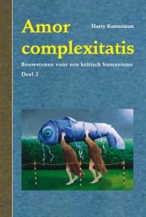 Harry Kunneman - Amor complexitatis