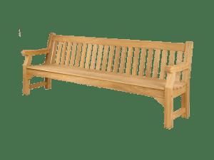 houten bank