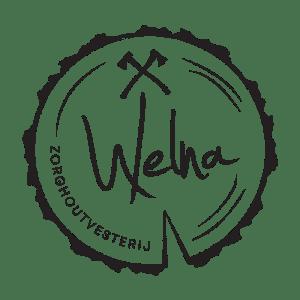 Welna Zorghoutvesterij Logo